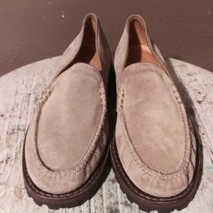 Cole Haan Shoes - Cole Haan-Suede Loafer